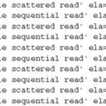 Why Do Oracle DB File Sequential Reads Show Up in a Full Table Scan?