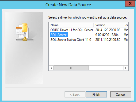 How to Write Performance Monitor Data to SQL Server