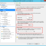 Using Windows Server 2012 R2 Hyper-V Dynamic Memory with SQL Server 2014
