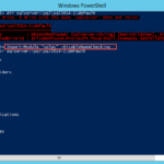 Managing SQL Server with PowerShell: Part 1 – The Tools