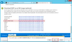 Installing SQL Server 2016 SSDT-figure3